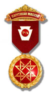 PA Capitular Master Jewel